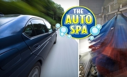 Fredericktowne auto spa frederick md groupon for Euro motors germantown md