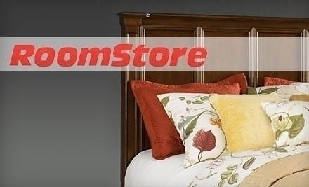 Office furniture liquidators owings mills md groupon for Room store furniture
