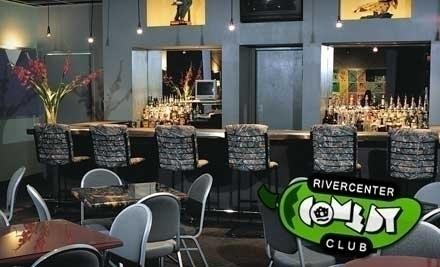 Rivercenter Comedy Club San Antonio Tx Groupon