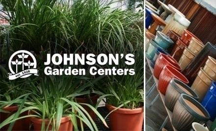 Johnson 39 S Legacy Landscapes