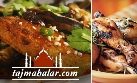 Taj mahal indian cuisine and mediterranean little rock for Amruth authentic indian cuisine little rock ar