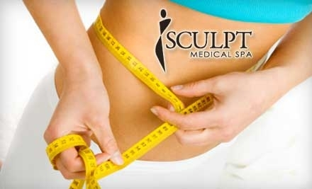 Sculpt Medical Spa: HCG Diet Physician Supervised Weight Loss - Sculpt Medical Spa in Chicago
