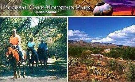 Cowboy Camp Tours Tucson Az