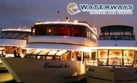 Waterways Cruises Seattle Wa Groupon