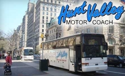 Auto spa cockeysville md groupon for Hunt valley motor coach groupon