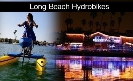 Long Beach Boat Ride Groupon