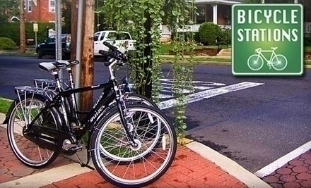 Conte S Bicycle And Fitness Eqpt Richmond Va Groupon