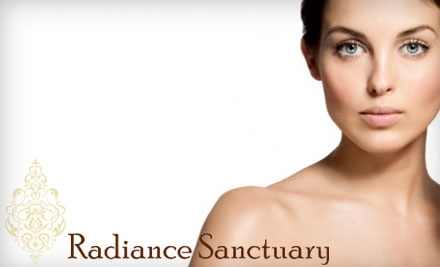 Radiance Sanctuary: 1 Microdermabrasion Treatment - Radiance Sanctuary in San Carlos