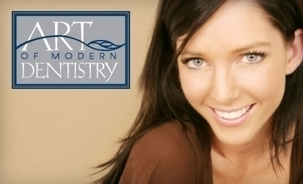 Art Of Modern Dentistry Chicago Il Groupon