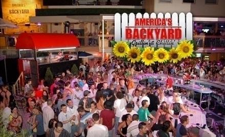 Americas Backyard Fort Lauderdale Fl Groupon