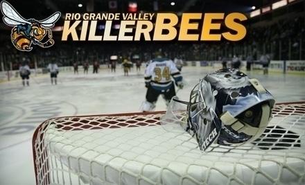 Rio grande valley killer bees for 13 floor haunted house mcallen