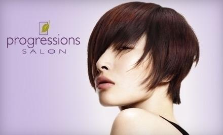 Hcx hair color experts gilbert az groupon for 20 volume salon gilbert