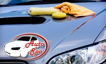 Indy Auto Spa: 1 Premium Detail - Indy Auto Spa in Carmel