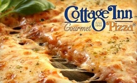 Pizza Cottage Inn