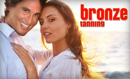 Bronze Tanning: $30 Worth of Regular Tanning Services - Bronze Tanning in Fishers
