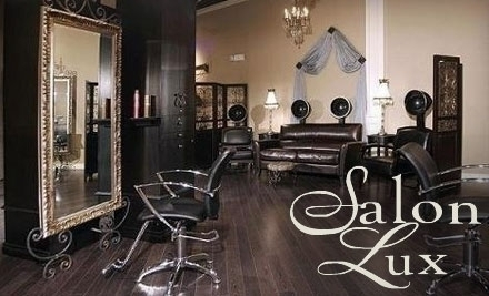 Salon Lux Shelby Township Mi Groupon