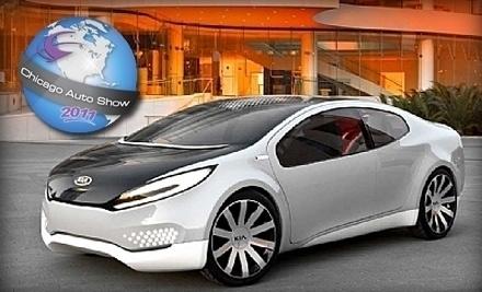 Groupon Car Rentals Chicago