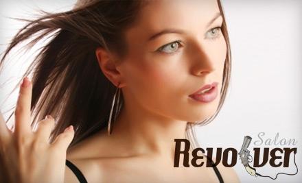 Revolver Salon: 111 3rd Ave. in The Village - Revolver Salon in New York