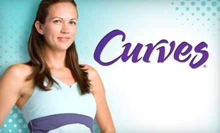 Curves: Byram - Curves in Byram