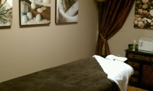 spa stories massage Renton, Washington