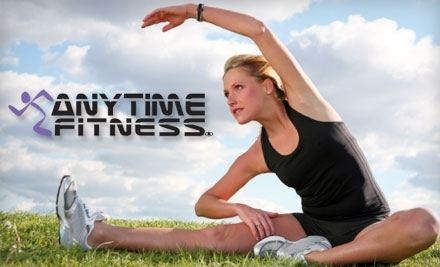 Anytime Fitness: 1940 N Monroe St. - Anytime Fitness in Tallahassee