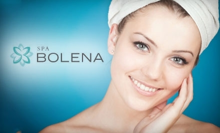 Spa Bolena: Swedish Massage - Spa Bolena in Woodstock
