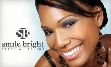 Smile Bright Teeth Whitening Atlanta Ga Groupon