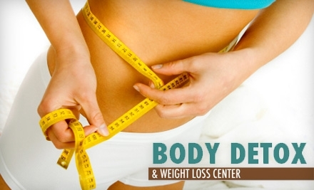 Body Cleanse & Weight Loss Center: 7-Day Weight-Loss Program - Body Cleanse & Weight Loss Center in Spokane
