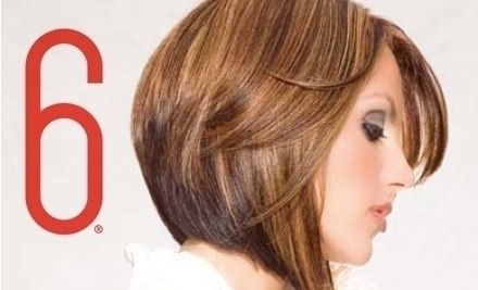 Quenlyn company salon and spa bloomfield hills mi for 6 salon birmingham mi
