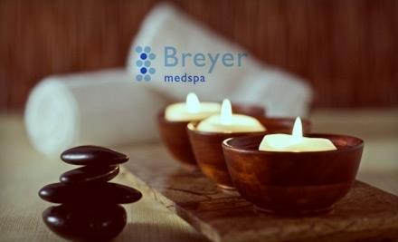 Breyer Medspa: Chemical Peel - Breyer Medspa in Elkins Park