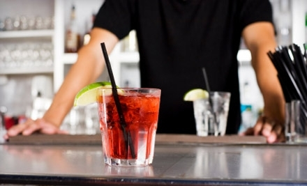 ABC Bartending: 40 Hours of Training to Become a Certified Bartender - ABC Bartending in San Leandro