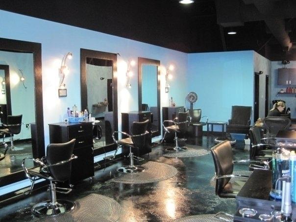 Barber Shop Henderson : Aqua Salon Las Vegas - Henderson, NV Groupon