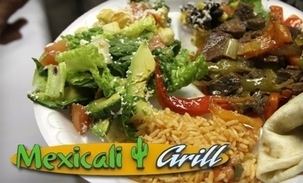 Mexican Food Delivery In Modesto Ca
