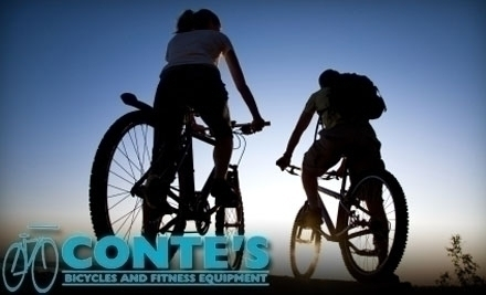 Bikes Unlimited Lynchburg Virginia Conte s Bicycle and Fitness
