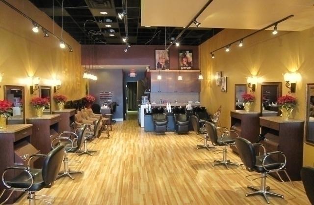 Indigo salon serenity spa west bloomfield township mi for 6 salon royal oak mi