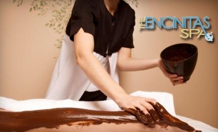 The Encinitas Spa: Sugaring Hair Removal - The Encinitas Spa in Encinitas