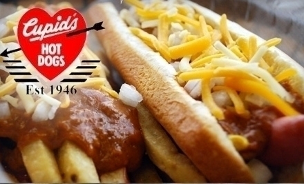 Cupid S Hot Dogs