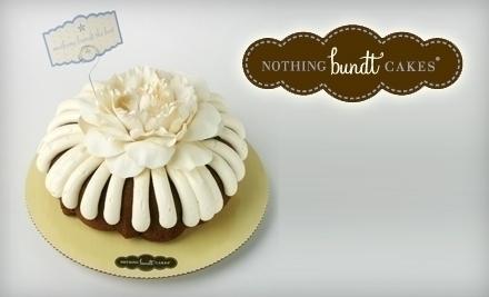 Nothing Bundt Cakes Glendale Ca