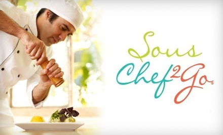 Sous Chef 2 Go - Sous Chef 2 Go in