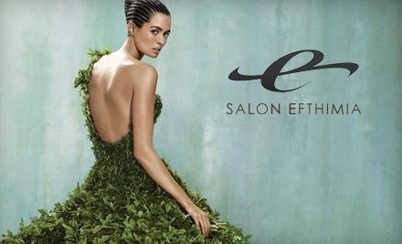 Efthimia Salon Day Spa