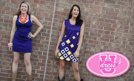 $45 Groupon to DressU Boutique - DressU Boutique in Kennesaw