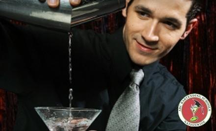 ABC Bartending: 40 Hours of Bartender Certification Training - ABC Bartending in Mount Prospect