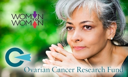 $10 Donation to the Ovarian Cancer Research Fund - Ovarian Cancer Research Fund in