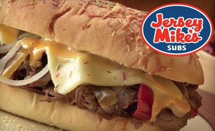 Jersey Mike's Subs - Jersey Mike's Subs in Northridge