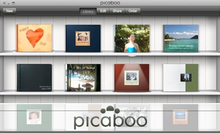 $100 Groupon to Picaboo - Picaboo in