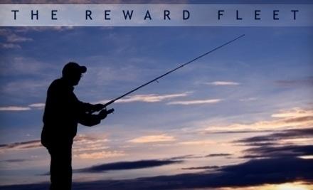 1 for Reward fishing fleet