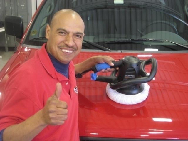 Fast Eddies Full Services Car Wash