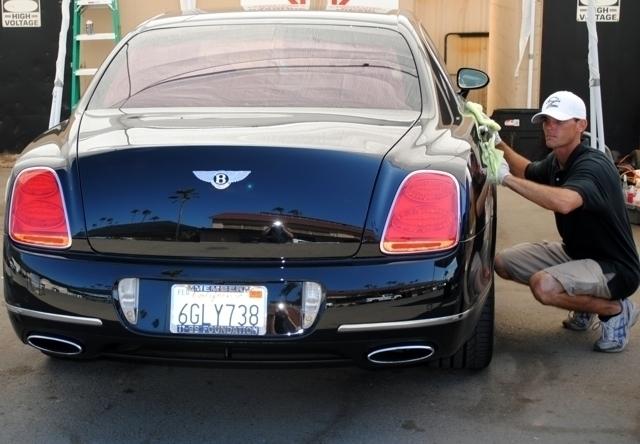 Groupon Pasadena Car Wash