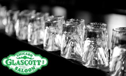 Glascott's Saloon - Glascott's Saloon in Chicago