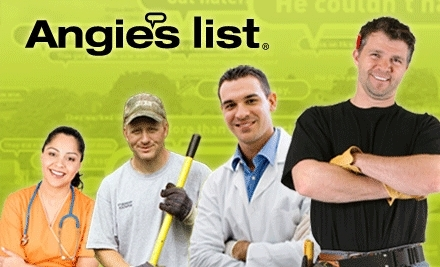 Angie's List - Angie's List in